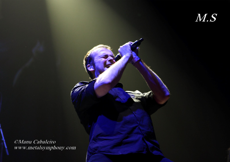 Blind Guardian 8 Judas Priest + Blind Guardian + U.D.O   16 de Mayo12   St. Jordi Club (Barcelona)