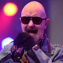 intro Judas Priest + Blind Guardian + U.D.O   16 de Mayo12   St. Jordi Club (Barcelona)