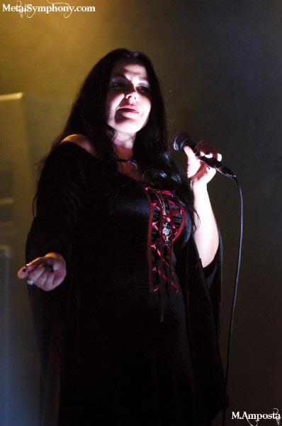 moon5 Moonspell + Helevorn + Obsidian Kingdom   7 de Diciembre11   Sala Salamandra ( LHospitalet de Ll.   Barcelona )