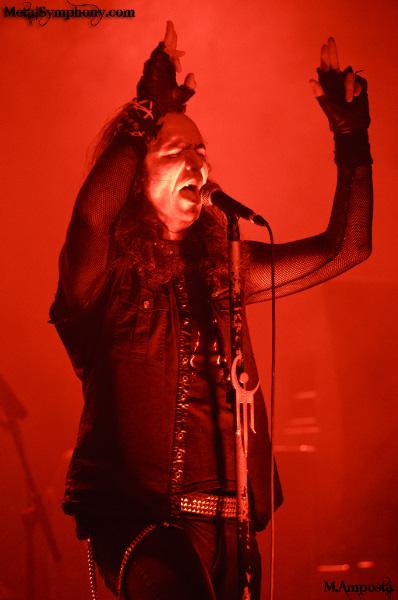 moon7 Moonspell + Helevorn + Obsidian Kingdom   7 de Diciembre11   Sala Salamandra ( LHospitalet de Ll.   Barcelona )