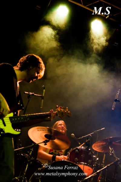 rk15 Richie Kotzen   1 de Diciembre12   Sala Caracol (Madrid)