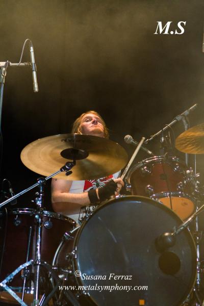 Lo mejor del 2012 según MetalSymphony.com...