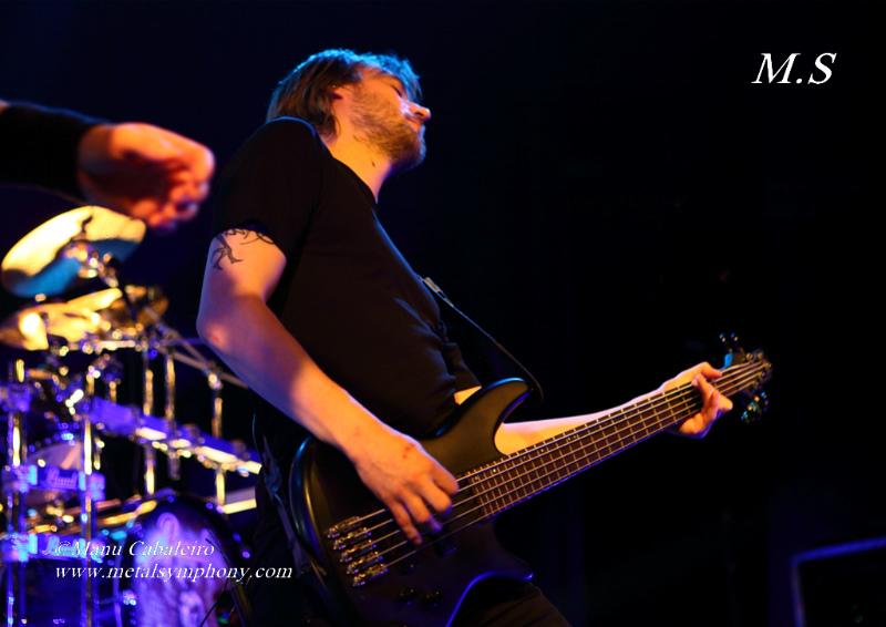Sonata Arctica 6 Sonata Arctica + Battle Beast – 16 de Noviembre12 – Sala La Riviera (Madrid)