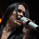 intro Tarja + Benighted Soul + Hannibal   18 de Febrero12   Sala Arena (Madrid)