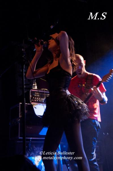 e84 Therion + Elyose + Antalgia   4 de Octubre12   Sala Arena (Madrid)
