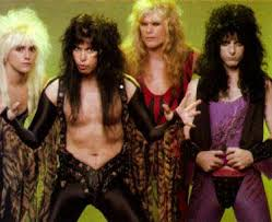 W.A.S.P: Inside the Electric Circus // Capitol