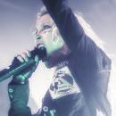 intro Arch Enemy + Voivod + Titans Eve   27 de octubre12   Sala Razzmatazz 2 (Barcelona)