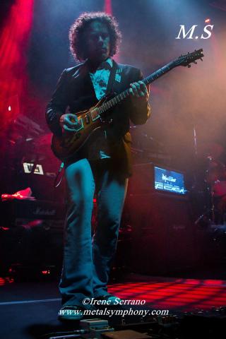 02 anathema Anathema + Astra   17 de Octubre12   Sala Apolo (Barcelona)
