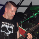 intro Annihilator   18 de Octubre13   Sala But (Madrid)