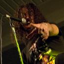 Detalles del concierto de Crisix en Barcelona del próximo fin de semana