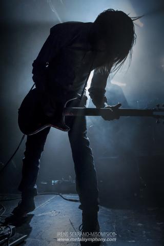 Cult of Luna + Obsidian Kingdom - 31 de Enero'13 - Sala Razzmatazz 2 (Barcelona)