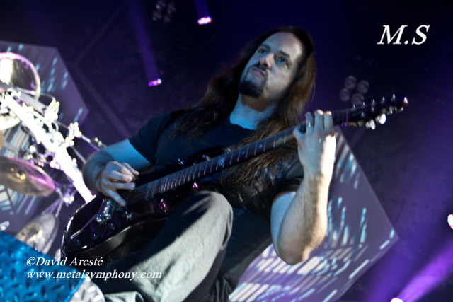 DSC 0013 Dream Theater + Periphery   25 de Febrero12   Palacio Vistalegre (Madrid)