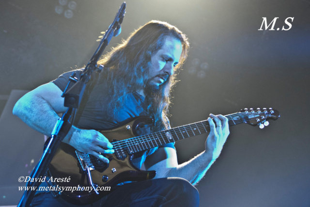 DSC 0156 Dream Theater + Periphery   25 de Febrero12   Palacio Vistalegre (Madrid)