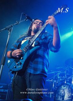 krbcn1 Kreator + Morbid Angel + Nile + Fueled by fire   11 de Noviembre12   Sala Salamandra (H.Llob   Barcelona)