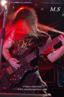 krbcn11 Kreator + Morbid Angel + Nile + Fueled by fire   11 de Noviembre12   Sala Salamandra (H.Llob   Barcelona)
