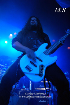 krbcn2 Kreator + Morbid Angel + Nile + Fueled by fire   11 de Noviembre12   Sala Salamandra (H.Llob   Barcelona)