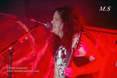krbcn3 Kreator + Morbid Angel + Nile + Fueled by fire   11 de Noviembre12   Sala Salamandra (H.Llob   Barcelona)