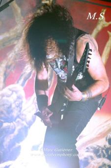 krbcn5 Kreator + Morbid Angel + Nile + Fueled by fire   11 de Noviembre12   Sala Salamandra (H.Llob   Barcelona)