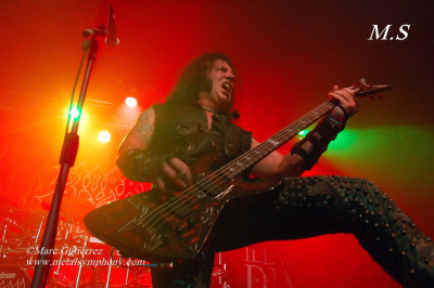 krbcn7 Kreator + Morbid Angel + Nile + Fueled by fire   11 de Noviembre12   Sala Salamandra (H.Llob   Barcelona)