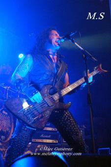 krbcn9 Kreator + Morbid Angel + Nile + Fueled by fire   11 de Noviembre12   Sala Salamandra (H.Llob   Barcelona)