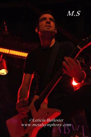 DSC 0266 Leaves Eyes + Atrocity + Diabulus in Musica + Embellish  2 de Marzo12  Sala Mephisto(Barcelona)