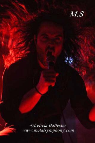 DSC 0506 Leaves Eyes + Atrocity + Diabulus in Musica + Embellish  2 de Marzo12  Sala Mephisto(Barcelona)