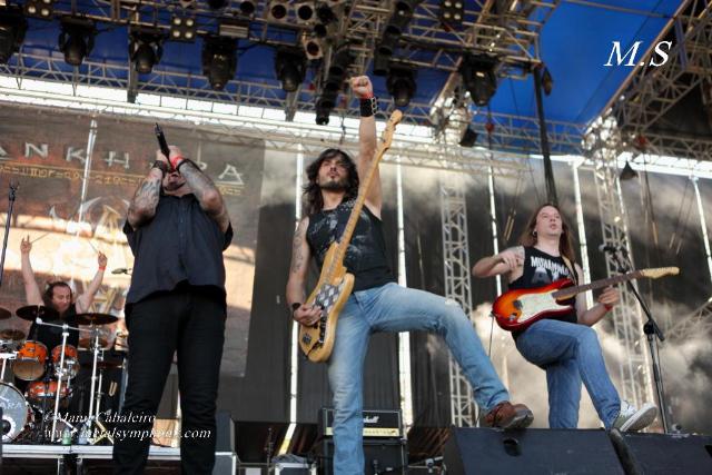 Leyendas del Rock'13: Primeras Impresiones