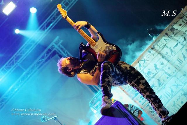 Leyendas del Rock'13 - 8 de Agosto'13 - Villena (Alicante)