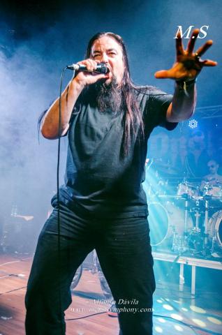 Thrash Metal Invasion - 28 de Abril'13 - Sala Rockitchen (Madrid)