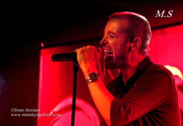 02 Paradise Lost + Soen   6 de Octubre12   Sala Razzmatazz 2 (Barcelona)