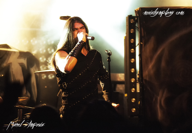 w145 Sabaton + Eluveitie + Wisdom   3 de Octubre12   Sala Razzmatazz 2 (Barcelona)