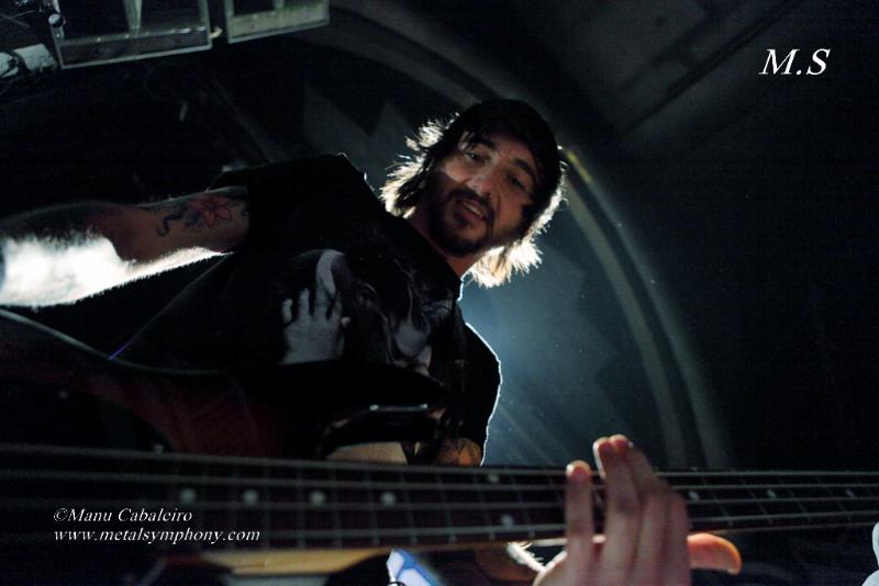 Tenpel + Aphonnic + Catorce – 11 de Enero'14 – Sala Arena (Madrid)