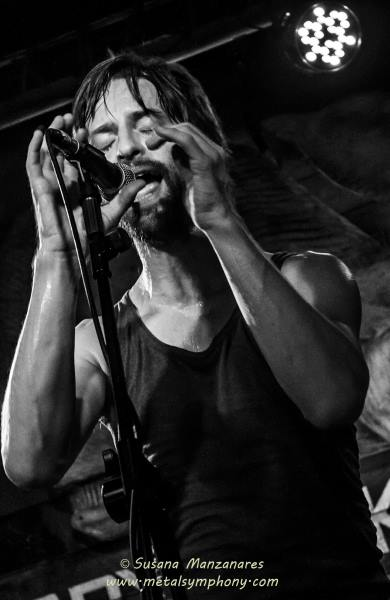 The Temperance Movement + Joshua James – 8 de Noviembre'13- Sala Moby Dick (Madrid)