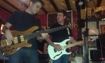 yrock3 YouRock – 18 de octubre de13   Bull McCabe's Pub (Zaragoza)