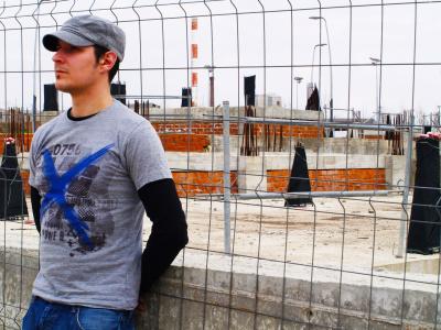 Entrevista a Diego Sánchez Zamora - (Homo-Demen)