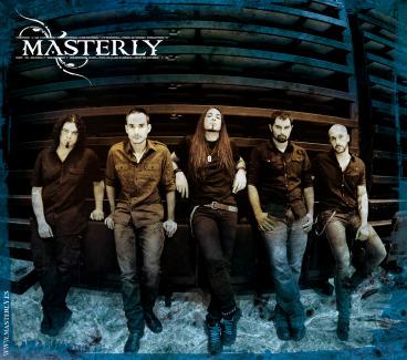 Entrevista a Masterly