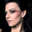 Entrevista a Cristina Scabbia - Lacuna Coil -