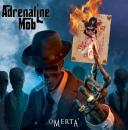 Adrenaline Mob: Omertá // Century Media
