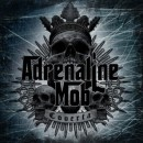 Adrenaline Mob: Covertá // Elm City Music