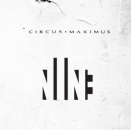 Circus Maximus: Nine // Frontiers Records (Background Noise)