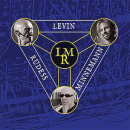 Levin Minnemman Rudess : Levin Minnemman Rudess //Lazy Bones records