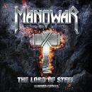 Manowar: The Lord Of Steel // Magic Circle Music