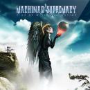 Machinae Supremacy: Rise Of A Digital Nation // Spinefarm Records