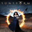 Sunstorm: Emotional Fire // Frontiers Records (Background Noise)
