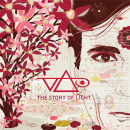 svai12 Steve Vai : The Story of Light // Favored Nations