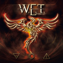 W.E.T: Rise Up // Frontiers Records