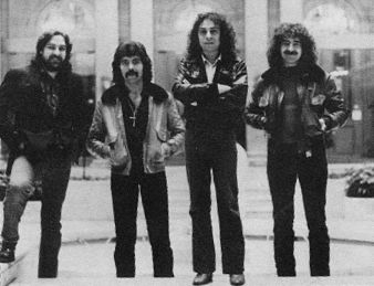 Black Sabbath Dio Years / Heaven & Hell Sabbath80
