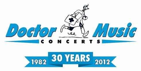 Doctor Music cumple 30 años...