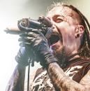 introa Amorphis + Starkill   12 de Noviembre13   Sala Apolo (Barcelona)