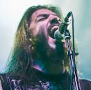 Gira española de Machine Head